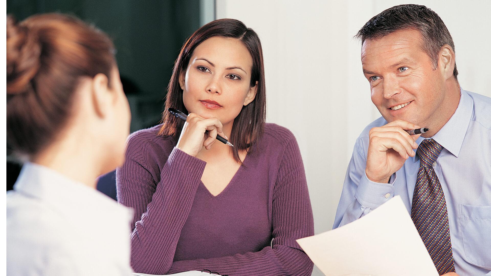 Perguntas Mais Comuns Em Entrevistas de Emprego